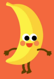 Pinkfong Banana.png