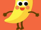 Banana (PinkFong)