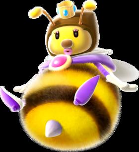 SMG Queen Bee.png
