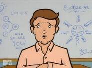 Timothy O'Neill teaching