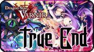 Dragon Star Varnir Walkthrough Part 16 ((PS4)) True Ending ~ English (Karikaro)