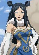 Minerva Orland