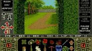 Elvira Mistress of the Dark Longplay (Amiga) 50 FPS