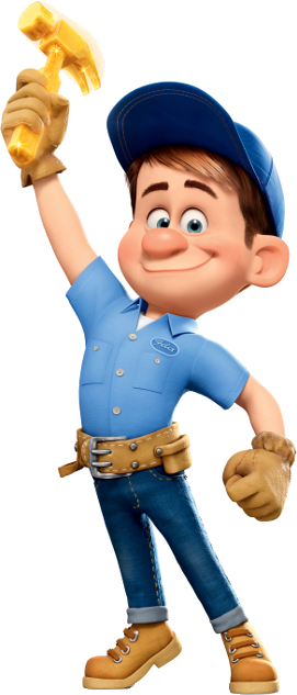 Fix-It Felix, Jr