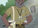 Ranger Martinez