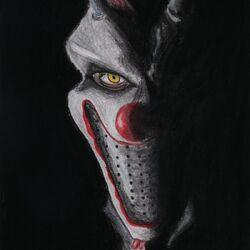Horny the Clown