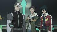 Shiro, Lance & Keith
