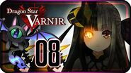 Dragon Star Varnir Walkthrough Part 8 ((PS4)) English ~ No Commentary ~ Chapter 7