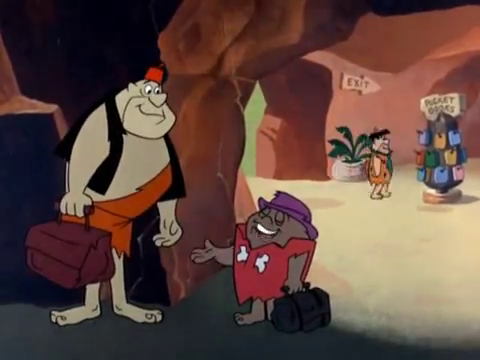 Bobo (The Flintstones)