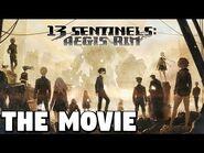 13 Sentinels Aegis Rim THE MOVIE