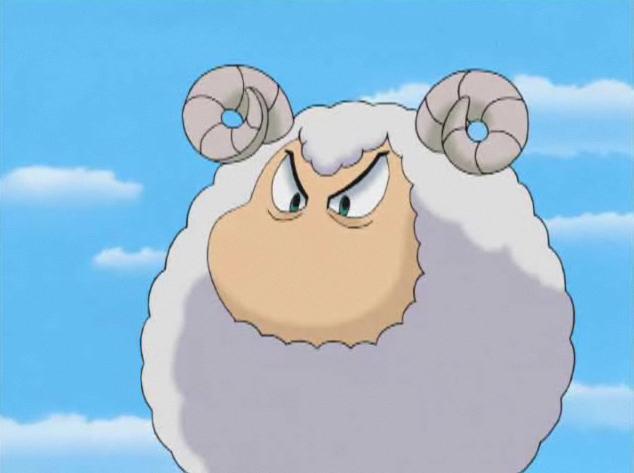 Amon (Kirby)