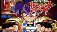 Far East of Eden Kabuki Klash (Arcade) - Sengoku Manjimaru