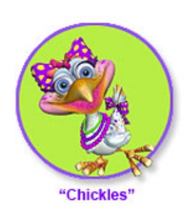 Chickles