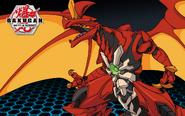 Dragonoid Battle Planet poster