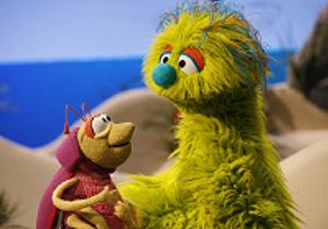 Bill the Bug (Sesame Street)