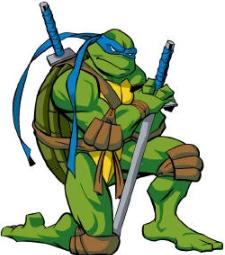 Leonardo (TMNT 2003)