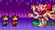 Super Ninja Boy (SNES) Playthrough - NintendoComplete