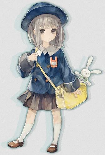 Chihiro (13 Sentinels: Aegis Rim)
