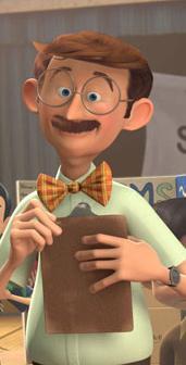 Mr. Willerstein