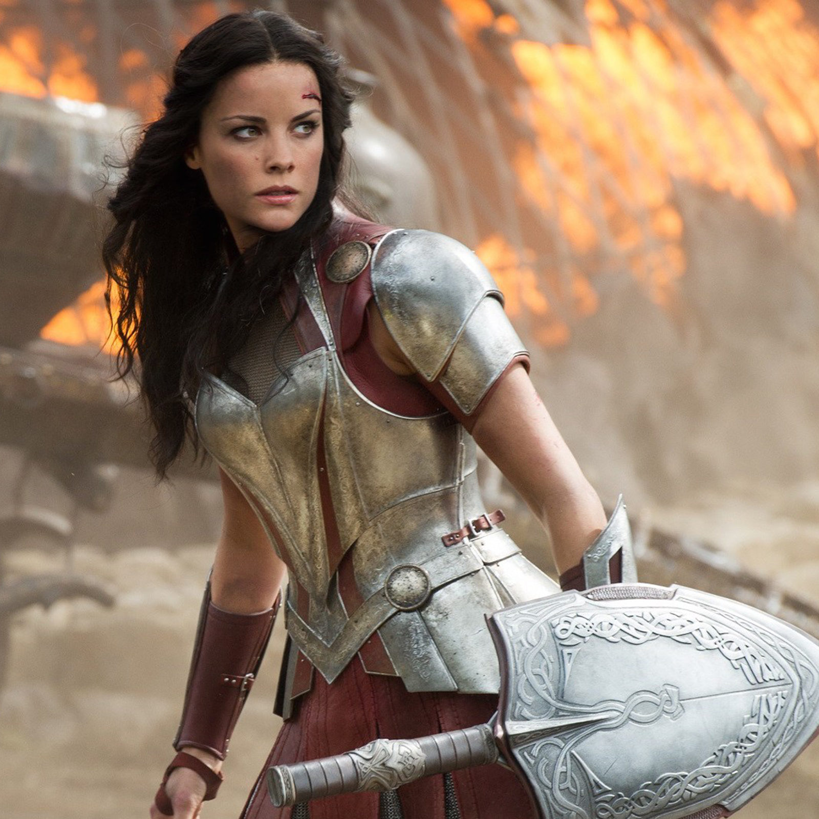Lady Sif (Marvel Cinematic Universe)