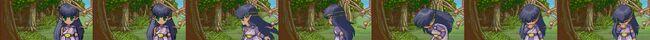 Monster Maker Dark Dragon Knight Raia Opening Cutscene
