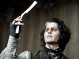 Sweeney Todd (The Demon Barber of Fleet Street)