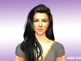 Kourtney Kardashian (SimgmProductions)
