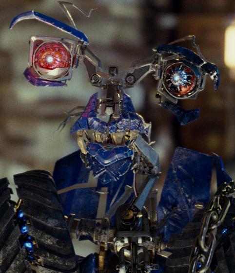 Wheelie (Transformers)