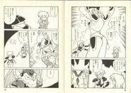 Aretha II Prologue Comic 7