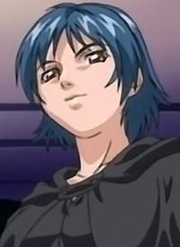 Maki Kurimoto