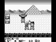 Part 1 - Ninja Boy 2 (Hard)