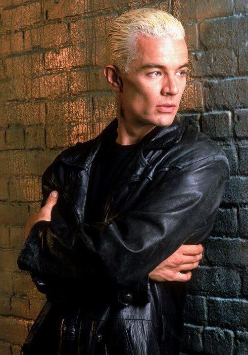 Spike (Buffyverse)