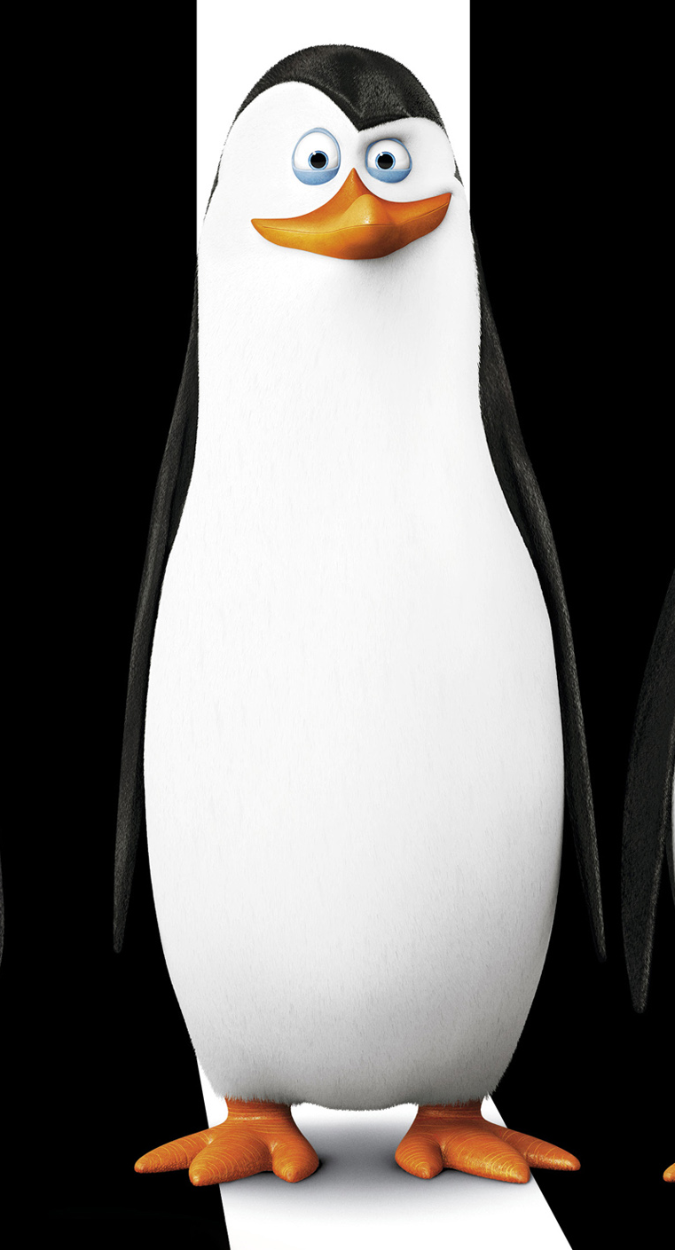 Kowalski (Madagascar)