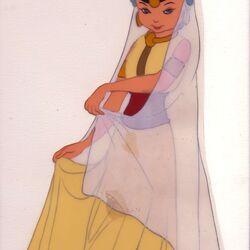 Princess Zeila