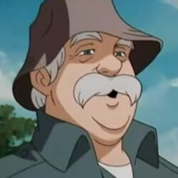 Jacques (Scooby-Doo)