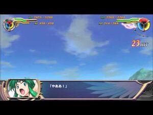 Super Heroine Chronicle- Ayanokōji Rem-Warrior Rem All Attacks