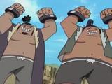 Fujin & Raijin (Naruto)