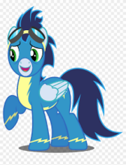 Soarin My Little Pony.png
