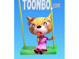 Molly (Toonbo)