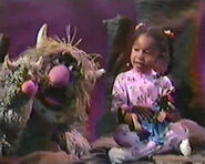 Muppet time lullaby