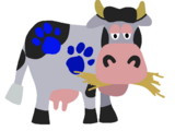 Dairy Cow (Blue's Clues)