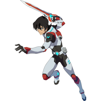 Keith (Voltron: Legendary Defender)