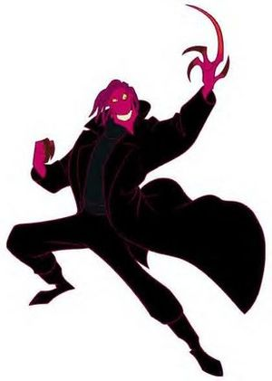 Thrax (Osmosis Jones)