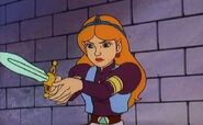 Princess Zelda Cartoon