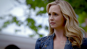 The Vampire Diaries - Caroline Forbes 2 - Candice Accola.png