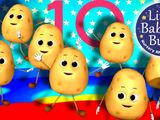 LBB Potatoes