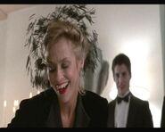 The Countess' fangs