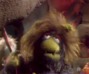Brool (Fraggle Rock)