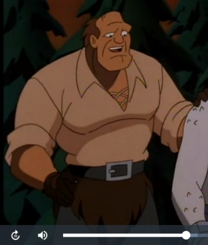 Goliath (Batman: The Animated Series)