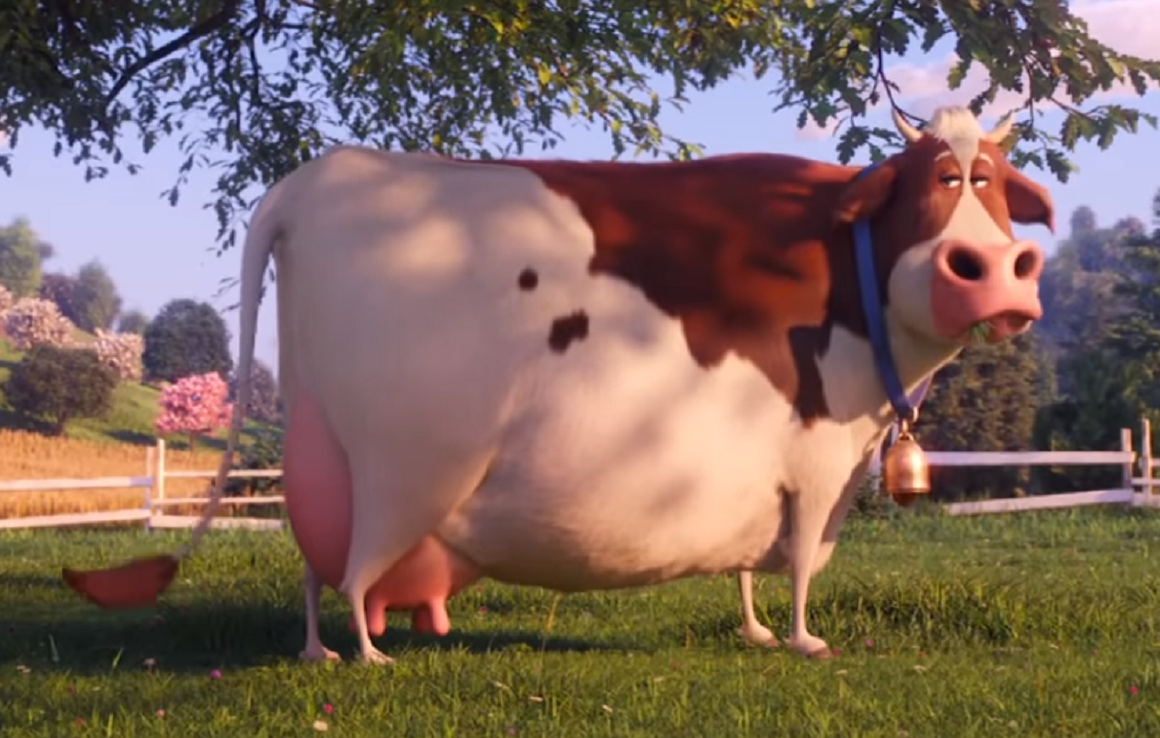 Cow (The Secret Life of Pets 2)